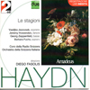JEREMY OVENDEN HAYDN SEASONS CD